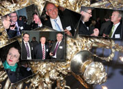TFM Radio. Wynyard Hall Billingham. Christmas Charity Event Photography. Evolution LLP Business & Tax Advisors.